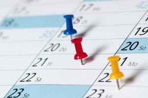 photo credit: Kalender / calendar via photopin (license)