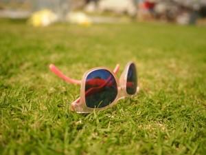 photo credit: Sunglasses at a picnic via photopin (license)