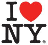 I [heart symbol] N Y