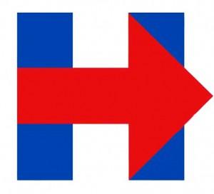Hillary Clinton's Logo