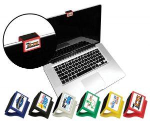 branded webcam-cover